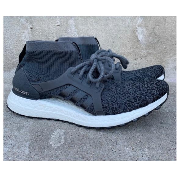 6b500c681 adidas Shoes | New Ultra Boost X All Terrain Running | Poshmark